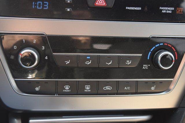 2015 Hyundai Sonata 2.4L Sport Richmond Hill, New York 27