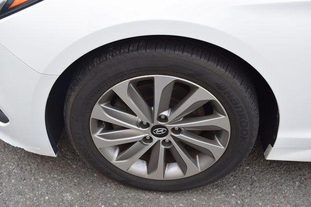 2015 Hyundai Sonata 2.4L Sport Richmond Hill, New York 6