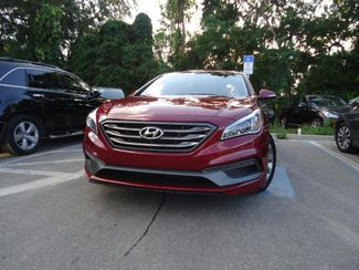 2015 Hyundai Sonata 2.4L Sport SEFFNER, Florida 5