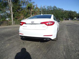 2015 Hyundai Sonata Sport SEFFNER, Florida 11