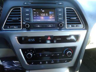 2015 Hyundai Sonata Sport SEFFNER, Florida 24