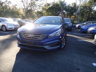 2015 Hyundai Sonata 2.4L Sport SEFFNER, Florida