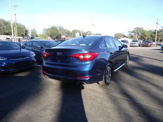2015 Hyundai Sonata 2.4L Sport SEFFNER, Florida 10