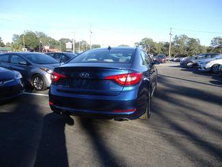 2015 Hyundai Sonata 2.4L Sport SEFFNER, Florida 11