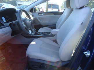 2015 Hyundai Sonata 2.4L Sport SEFFNER, Florida 12