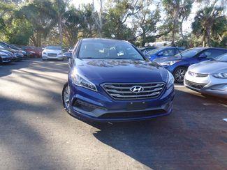 2015 Hyundai Sonata 2.4L Sport SEFFNER, Florida 7