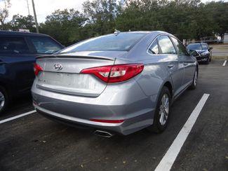 2015 Hyundai Sonata 2.4L SE SEFFNER, Florida 10