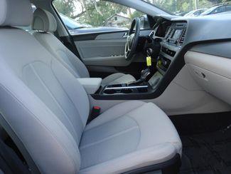 2015 Hyundai Sonata 2.4L SE SEFFNER, Florida 12