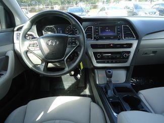 2015 Hyundai Sonata 2.4L SE SEFFNER, Florida 16