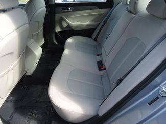 2015 Hyundai Sonata 2.4L SE SEFFNER, Florida 17