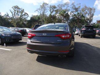 2015 Hyundai Sonata Sport SEFFNER, Florida 10