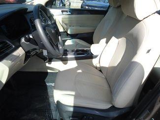 2015 Hyundai Sonata Sport SEFFNER, Florida 12