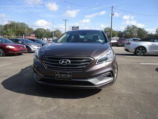 2015 Hyundai Sonata Sport SEFFNER, Florida 5