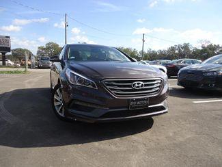 2015 Hyundai Sonata Sport SEFFNER, Florida 6
