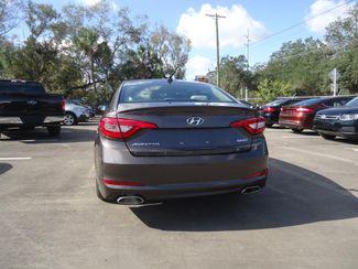 2015 Hyundai Sonata Sport SEFFNER, Florida 9
