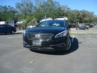 2015 Hyundai Sonata Limited. PANORAMIC. NAVIGATION SEFFNER, Florida