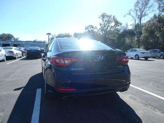2015 Hyundai Sonata Limited. PANORAMIC. NAVIGATION SEFFNER, Florida 10