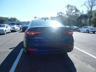 2015 Hyundai Sonata Limited. PANORAMIC. NAVIGATION SEFFNER, Florida 11