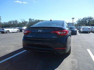 2015 Hyundai Sonata Limited. PANORAMIC. NAVIGATION SEFFNER, Florida 12
