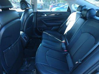2015 Hyundai Sonata Limited. PANORAMIC. NAVIGATION SEFFNER, Florida 15