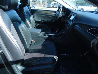 2015 Hyundai Sonata Limited. PANORAMIC. NAVIGATION SEFFNER, Florida 16