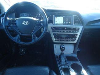 2015 Hyundai Sonata Limited. PANORAMIC. NAVIGATION SEFFNER, Florida 21