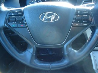 2015 Hyundai Sonata Limited. PANORAMIC. NAVIGATION SEFFNER, Florida 22