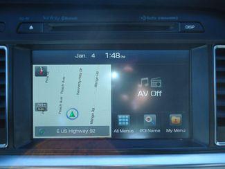 2015 Hyundai Sonata Limited. PANORAMIC. NAVIGATION SEFFNER, Florida 35