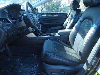 2015 Hyundai Sonata Limited. PANORAMIC. NAVIGATION SEFFNER, Florida 5