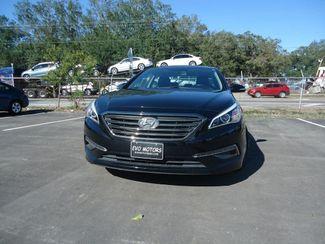 2015 Hyundai Sonata Limited. PANORAMIC. NAVIGATION SEFFNER, Florida 7
