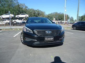 2015 Hyundai Sonata Limited. PANORAMIC. NAVIGATION SEFFNER, Florida 9
