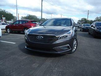 2015 Hyundai Sonata 2.4L Limited SEFFNER, Florida