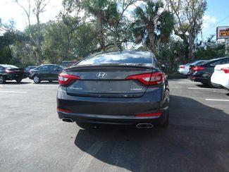 2015 Hyundai Sonata 2.4L Limited SEFFNER, Florida 10