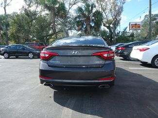 2015 Hyundai Sonata 2.4L Limited SEFFNER, Florida 11