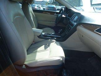 2015 Hyundai Sonata 2.4L Limited SEFFNER, Florida 14