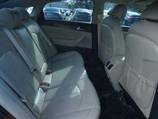 2015 Hyundai Sonata 2.4L Limited SEFFNER, Florida 16
