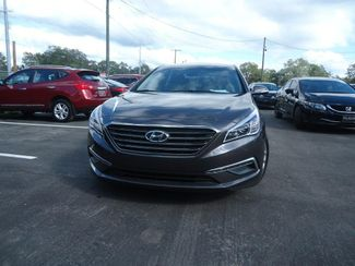 2015 Hyundai Sonata 2.4L Limited SEFFNER, Florida 5