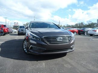 2015 Hyundai Sonata 2.4L Limited SEFFNER, Florida 6