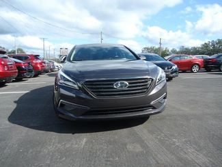 2015 Hyundai Sonata 2.4L Limited SEFFNER, Florida 7