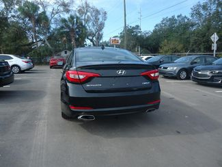 2015 Hyundai Sonata Limited. PANORAMIC. NAVIGATION SEFFNER, Florida 10