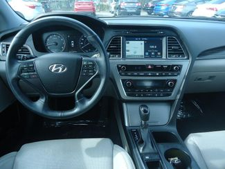 2015 Hyundai Sonata Limited. PANORAMIC. NAVIGATION SEFFNER, Florida 22
