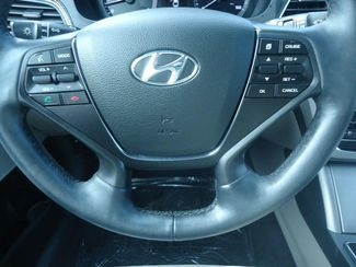2015 Hyundai Sonata Limited. PANORAMIC. NAVIGATION SEFFNER, Florida 23
