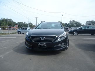 2015 Hyundai Sonata Limited. PANORAMIC. NAVIGATION SEFFNER, Florida 7