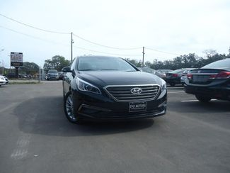 2015 Hyundai Sonata Limited. PANORAMIC. NAVIGATION SEFFNER, Florida 8