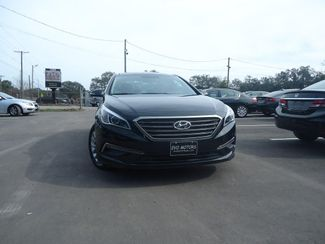 2015 Hyundai Sonata Limited. PANORAMIC. NAVIGATION SEFFNER, Florida 9