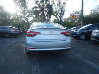 2015 Hyundai Sonata 2.4L Limited. PANORAMIC. NAVIGATION SEFFNER, Florida 11