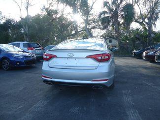 2015 Hyundai Sonata 2.4L Limited. PANORAMIC. NAVIGATION SEFFNER, Florida 12