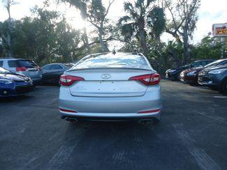 2015 Hyundai Sonata 2.4L Limited. PANORAMIC. NAVIGATION SEFFNER, Florida 13