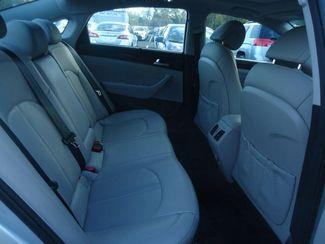 2015 Hyundai Sonata 2.4L Limited. PANORAMIC. NAVIGATION SEFFNER, Florida 18