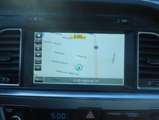 2015 Hyundai Sonata 2.4L Limited. PANORAMIC. NAVIGATION SEFFNER, Florida 2